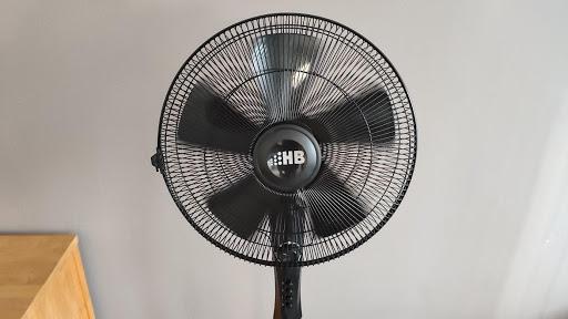 Obudowa wiatraka HB